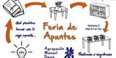 Feria de Apuntes