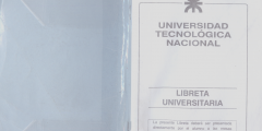 Libreta Universitaria